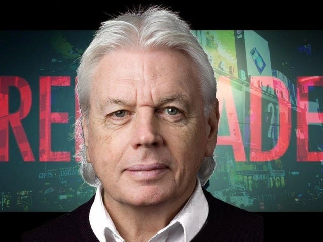 David Icke & Oracle Films: 'They want Us To Do Things That We Can See Are Contradictory. …And Once Your  Self-Respect Is Gone, Only Submission Remains.'