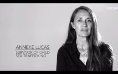 Anneke Lucas – 'The Children Were The Highest Value Commodity. There Were A Number Of Aristocrats That Were A Part Of This Club Who Also Liked Killing Children. And Then My Time Had Come…'