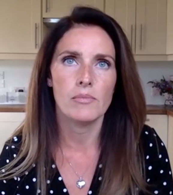 Samantha Baldwin – Manchester Police Raid At 1am: 'I Was Dragged Off Into The Night'. Her Children Transported Back To Ritual Child Gang-Rapists By State Agents.