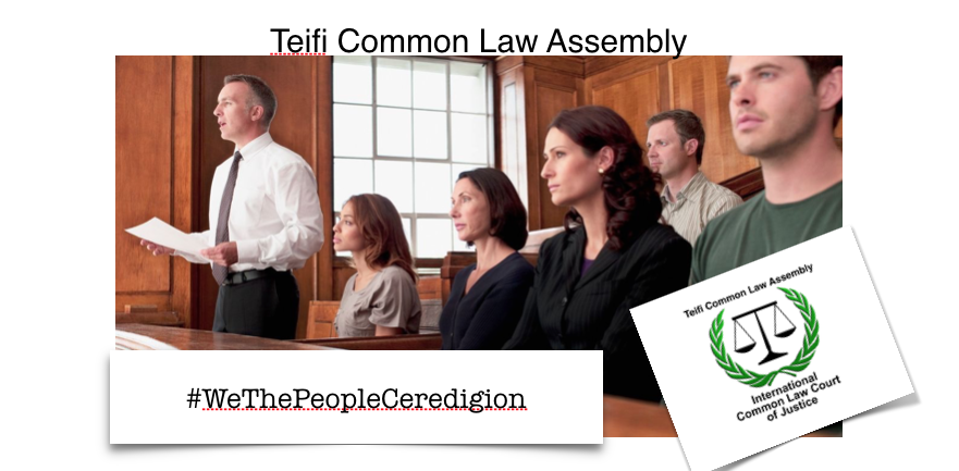 Teifi Common Law Assembly