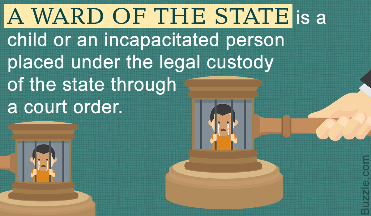 Ward of the State - commonlawnews.com